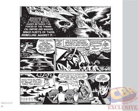 wars the classic newspaper comics vol 1 2