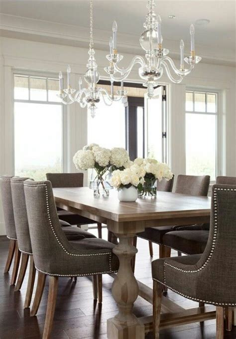 10 astonishing modern dining room sets modern dining tables