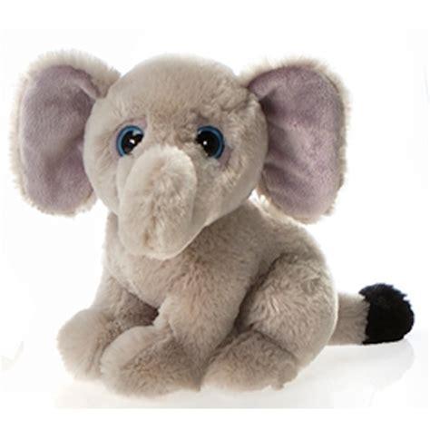 stuffed animals eros the big elephant stuffed animal by