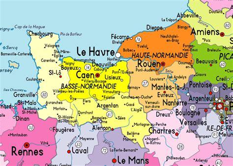 normandy map gogoem normandie