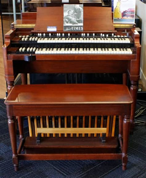 hammond organ bench 1957 vintage hammond b3 organ w original bench leslie