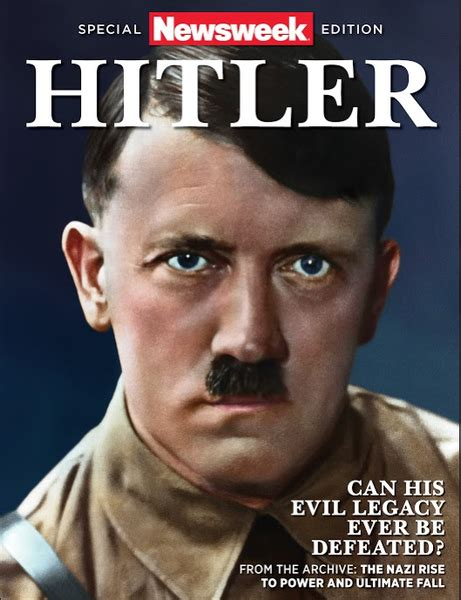 his secret the westmoreland legacy books newsweek hitler can his evil legacy be defeated