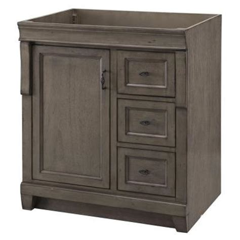 home decorators collection naples 30 in w vanity cabinet