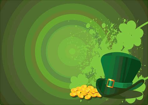 st patricks day backgrounds st s day wallpaper backgrounds wallpapersafari