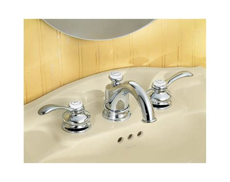 Kohler Fairfax Kitchen Faucet faucet com k 12265 4 bn in brushed nickel by kohler