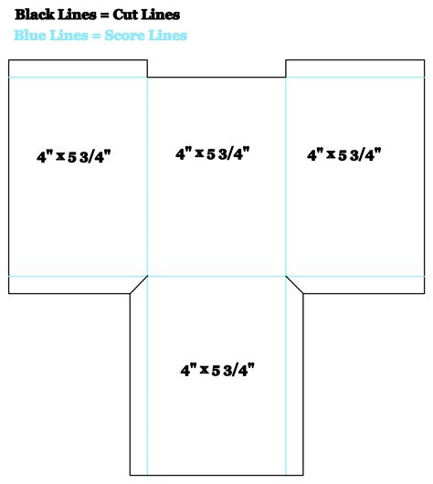 pocket template for cards pocket cards tara s craft studio