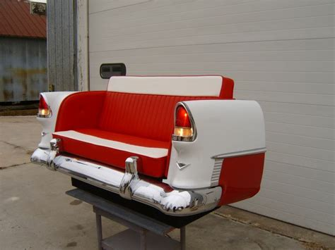 chevy couch 26 best images about tri five on pinterest bel air
