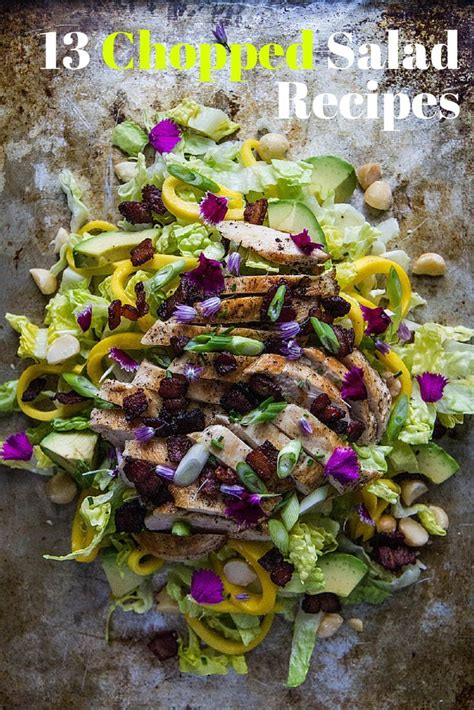 we can buy our parents house south france how to make a better chopped salad than you can buy huffpost