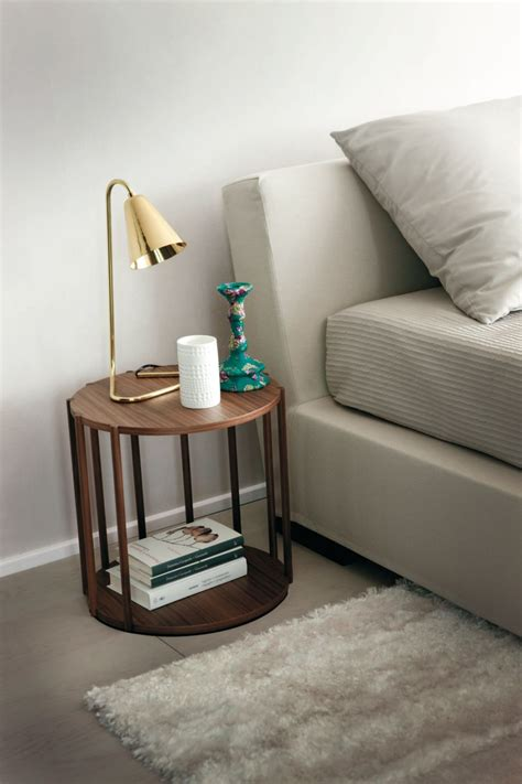 stylische nachttische sophisticated and modern nightstands with a scandinavian feel
