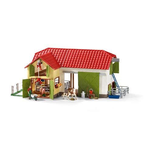 Scheune Playmobil by New Schleich 2016 Farm Buildings Choose From Barn