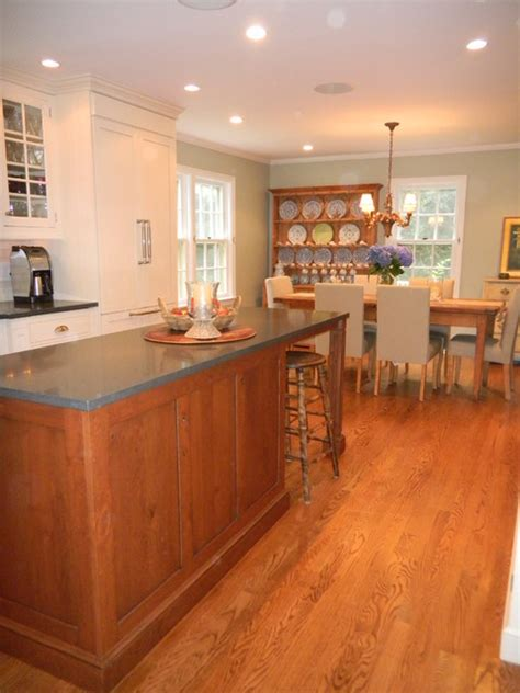 Shore And Country Kitchens by Cottage Kitchen Traditional Kitchen New York By Shore Country Kitchens