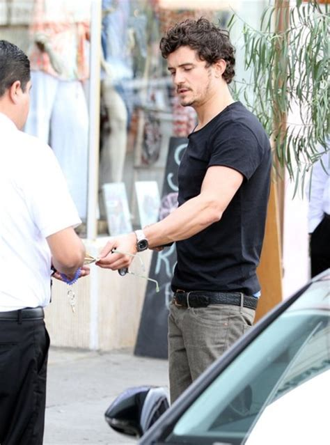 orlando bloom zulu workout orlando bloom pictures orlando bloom takes his son to