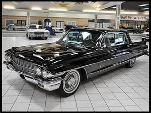 1962 Fleetwood Cadillac 1962 Cadillac Fleetwood Information And Photos Momentcar