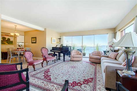 3 bedroom for rent vancouver villa maris 3 bedroom penthouse west vancouver luxury