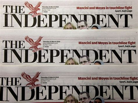 sunday independent sports section independent newspaper closing confirmed business insider