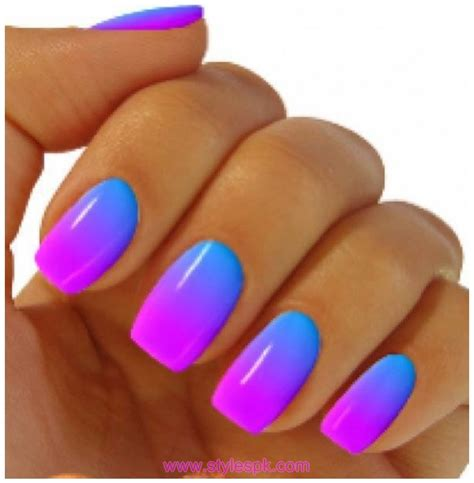 color pattern nails best nail art designs pictures 2017 for girls