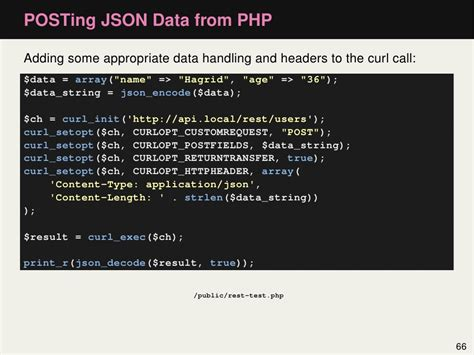 date format json php php read json post phpsourcecode net
