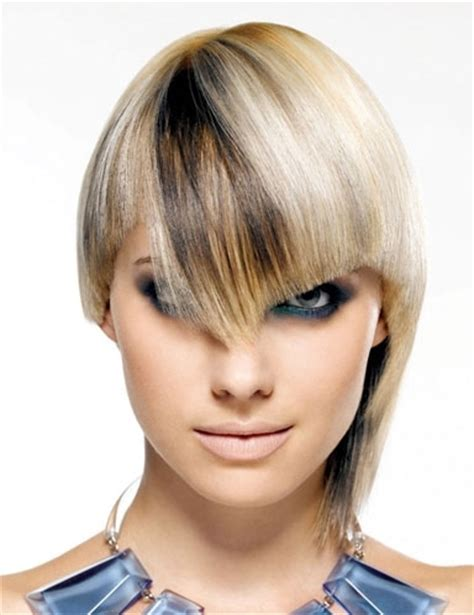 what is vertical haircut cool colored hairstyles ideas