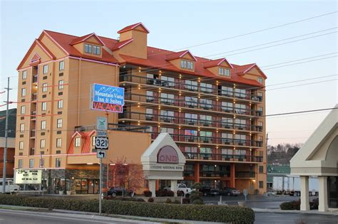 hotels in pigeon forge tn with in room mountain vista inn suites in pigeon forge hotel rates reviews in orbitz