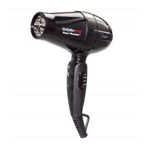 Babyliss Pro Hair Dryer Nano Titanium Bambino Compact Dual Voltage babylisspro bambino 5510 nano titanium travel hair dryer