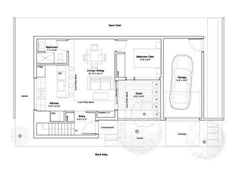 laneway house plans laneway house plans vancouver house design ideas