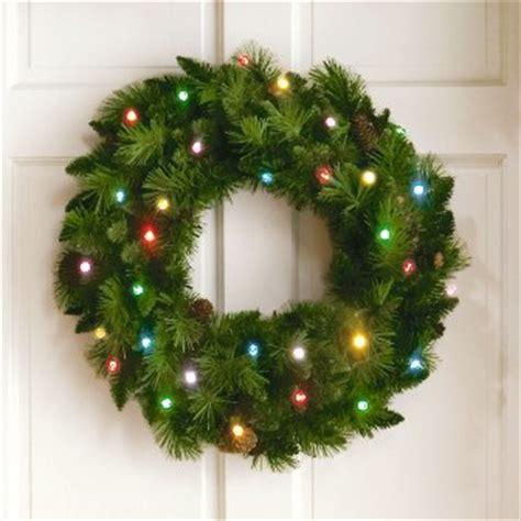 decorar jarrones con luces ideas para decorar con luces de navidad
