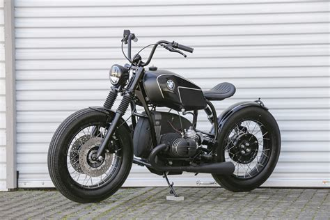 se bmw bobber concept bike  wwwsport evolutionde