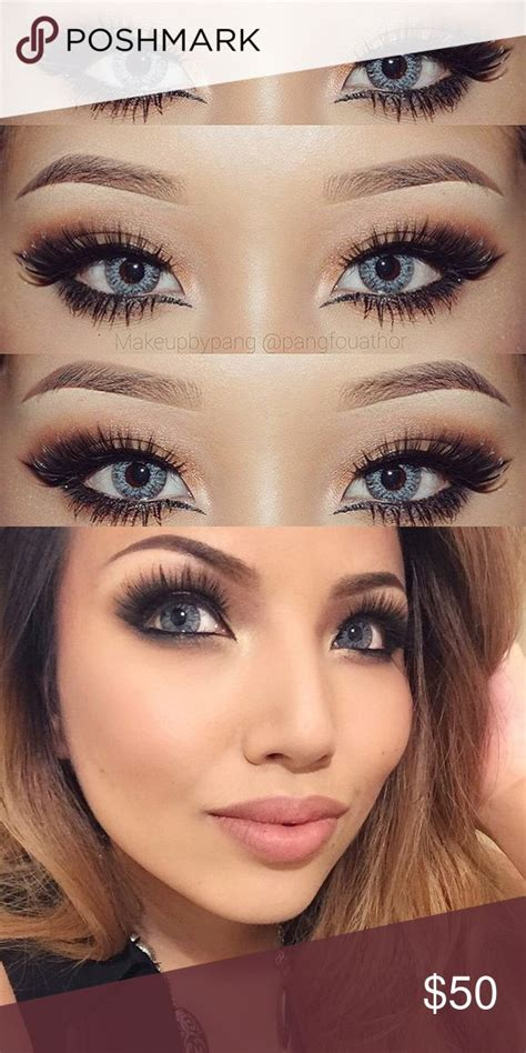 grey color contacts best 25 grey contacts ideas on contact lenses