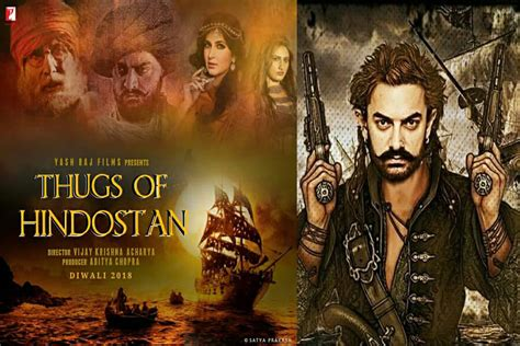 filme schauen thugs of hindostan thugs of hindostan movie review release date cast trailer
