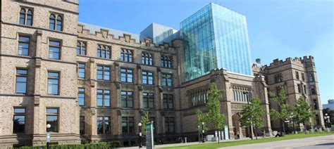 Mba Ottawa by Home Executive Mba Telfer School Of Management