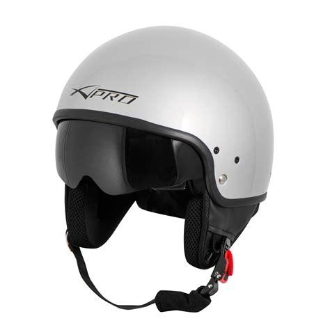 Motorrad Roller Ebay by Motorradhelm Motorrad Roller Jet Helm Innensonnenblende