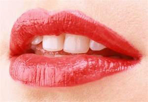 beautiful red lips hd wallpapers images 2013 world