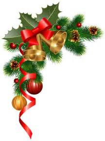 Christmas Decorations Images this png image christmas corner decoration png clipart image is