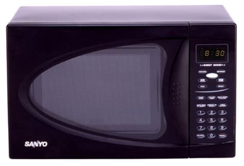 Sanyo Compact Microwave Oven sharp cube microwave cube microwave easy microwave