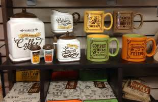 Coffee themed kitchen accessories afreakatheart