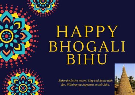 Happy bhogali bihu quotes m4hsunfo