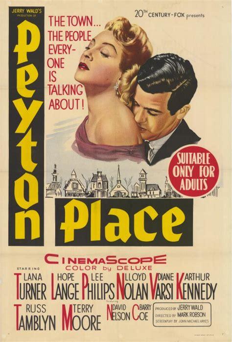 peyton place peyton place 1957 the ticket booth