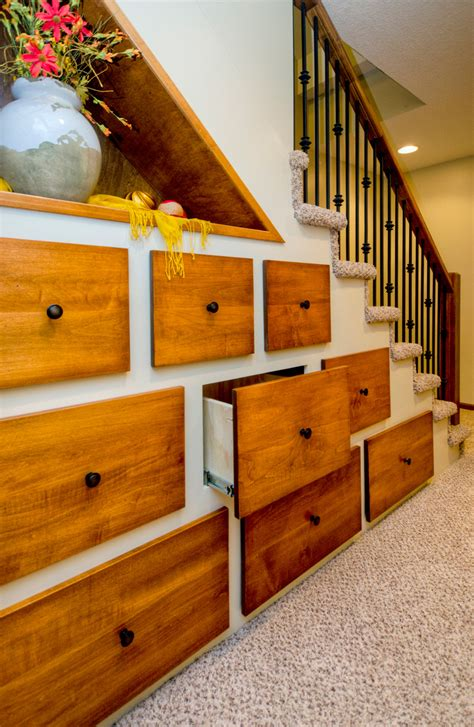 Storage Drawers Stairs by 11 Great Storage Ideas For The Wasted Space Beneath Your
