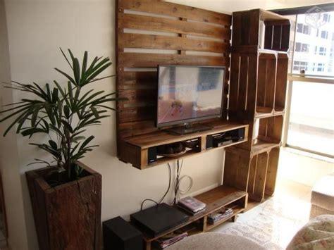 mueble con caja de frutas mueblesdepalets net mueble para la tv con palets y cajas
