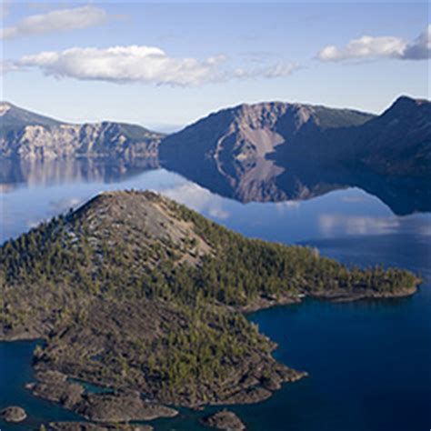national parks centennial: crater lake national park