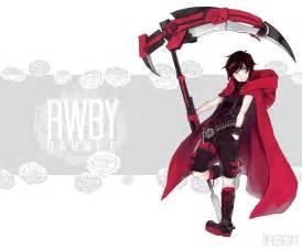 Ruby rwby photo 34713944 fanpop click for details rwby genderbend