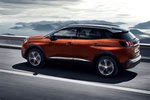 Peugeot Website Uk Peugeot 3008 In Hybrid To Lead Brand S Electric