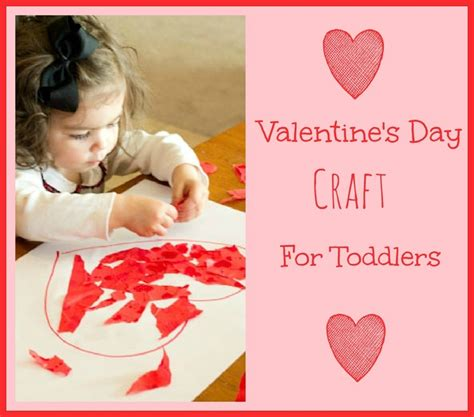 valentines day skits s day craft for toddlers and easy