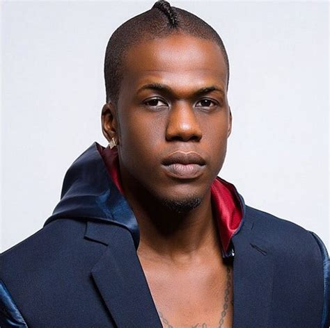 biography of phyno rapper iceberg slim sends stern warning to peter okoye