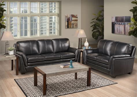 Gianni Gray Living Room Set From New Classic Coleman Gray Living Room Sets