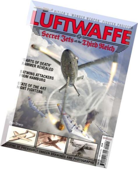 luftwaffe secret jets    reich