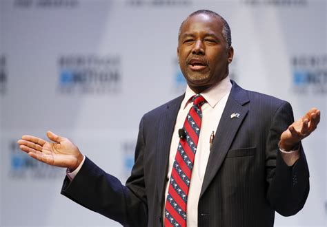bed carson us presidential election 2016 ben carson refuses to backtrack over comments about muslims