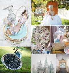 Disney Princess Inspired Fairy Tale Wedding Ideas Be Your