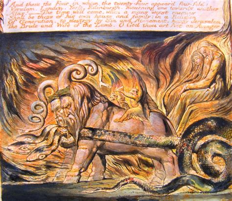william blake s spiritual journey chapter 6 jews deists