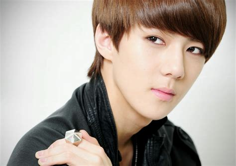 wallpaper oh sehun exo exo profile allfake